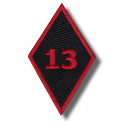 13-rebel-diamond-embroidered-patch-antsiuvas