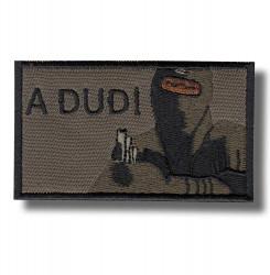a-dud-embroidered-patch-antsiuvas