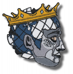 atlas-is-king-embroidered-patch-antsiuvas