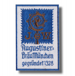 augustiner-beer-embroidered-patch-antsiuvas