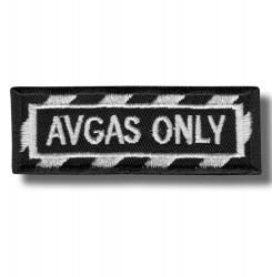 avgas-only-embroidered-patch-antsiuvas