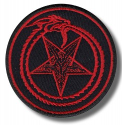 baphomet-ouroboros-embroidered-patch-antsiuvas
