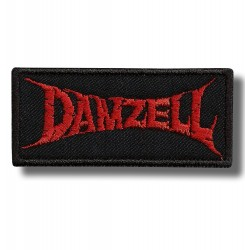 damzell-embroidered-patch-antsiuvas