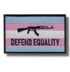 defend-equality-embroidered-patch-antsiuvas