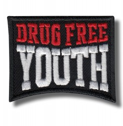 drug-free-youth-embroidered-patch-antsiuvas