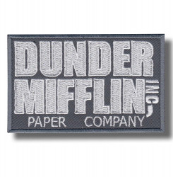 dunder-mifflin-embroidered-patch-antsiuvas
