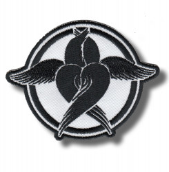 for-today-seraphim-embroidered-patch-antsiuvas