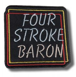 four-stroke-baron-embroidered-patch-antsiuvas