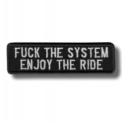 fuck-the-system-embroidered-patch-antsiuvas