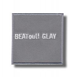 glay-album-embroidered-patch-antsiuvas