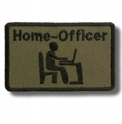 home-officer-embroidered-patch-antsiuvas
