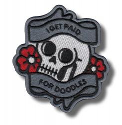 i-get-paid-embroidered-patch-antsiuvas