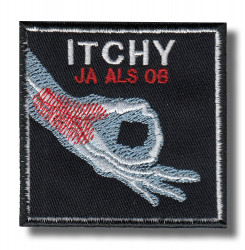 itchy-embroidered-patch-antsiuvas