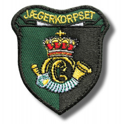jaegerkorpset-embroidered-patch-antsiuvas