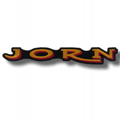 jorn-embroidered-patch-antsiuvas