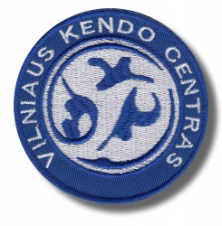 kendo-centras-embroidered-patch-antsiuvas