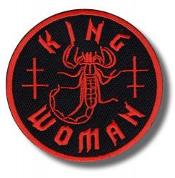 king-woman-embroidered-patch-antsiuvas