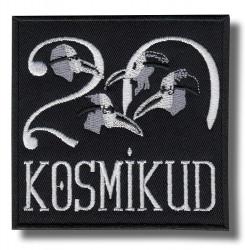 kosmikud-embroidered-patch-antsiuvas