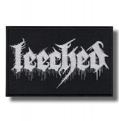 leeched-embroidered-patch-antsiuvas