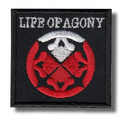 life-of-agony-embroidered-patch-antsiuvas