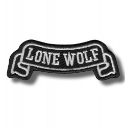 lone-wolf-ribbon-embroidered-patch-antsiuvas