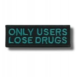 lose-drugs-embroidered-patch-antsiuvas