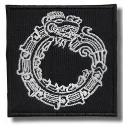 mayan-ouroboros-embroidered-patch-antsiuvas