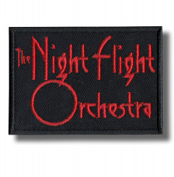 night-flight-orchestra-embroidered-patch-antsiuvas