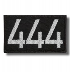 number-444-embroidered-patch-antsiuvas