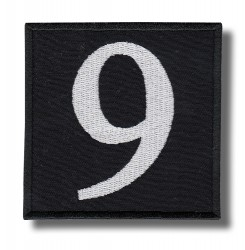 number-9-embroidered-patch-antsiuvas