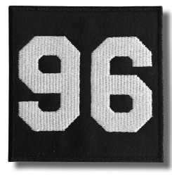 number-96-embroidered-patch-antsiuvas