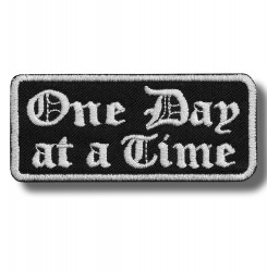 one-day-at-a-time-embroidered-patch-antsiuvas