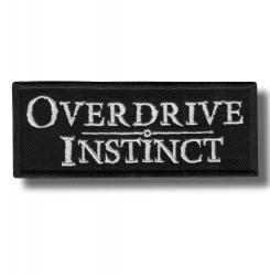 overdrive-instinct-embroidered-patch-antsiuvas