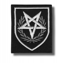 pentagram-on-shield-embroidered-patch-antsiuvas