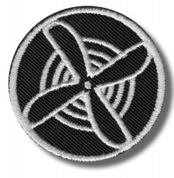 propeller-classic-embroidered-patch-antsiuvas