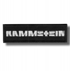 rammstein-embroidered-patch-antsiuvas