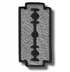 razor-blade-embroidered-patch-antsiuvas