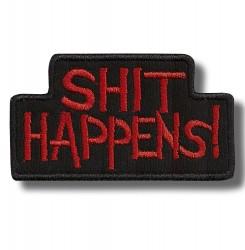 shit-happens-embroidered-patch-antsiuvas