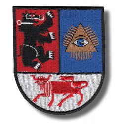 siauliai-embroidered-patch-antsiuvas
