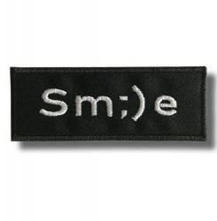 smile-embroidered-patch-antsiuvas
