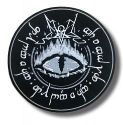 summoning-eye-of-sauron-embroidered-patch-antsiuvas