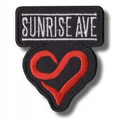 sunrise-ave-embroidered-patch-antsiuvas