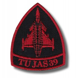 tu-jas-39-embroidered-patch-antsiuvas