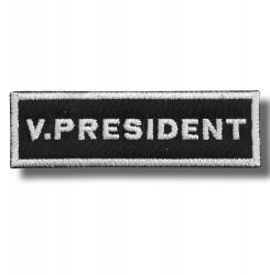 v-president-embroidered-patch-antsiuvas