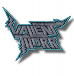 valient-thorr-embroidered-patch-antsiuvas