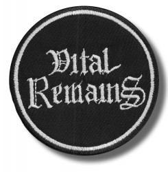 vital-remains-embroidered-patch-antsiuvas