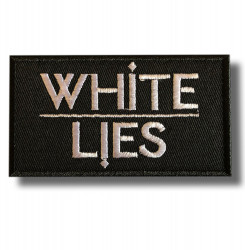 white-lies-embroidered-patch-antsiuvas