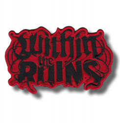 within-ruins-embroidered-patch-antsiuvas