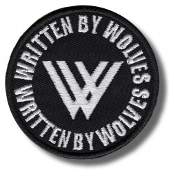 written-by-wolves-embroidered-patch-antsiuvas